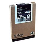 Cartucho de tinta Epson original t6171 negro c13t617100