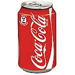 Coca Cola Original lata 24 unidades