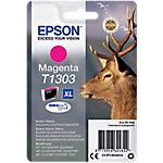 Cartucho de tinta Epson original t1303 magenta c13t13034012