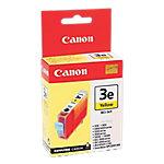 Cartucho de tinta Canon original bci 3ey amarillo