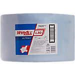 Bobina de papel industrial WYPALL 3 capas 750 hojas