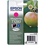 Cartucho de tinta Epson Original T1293 Magenta C13T12934012