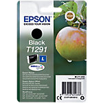 Cartucho de tinta Epson Original T1291 Negro C13T12914012