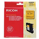 Cartucho de tinta Ricoh Original GC21Y Amarillo 405535