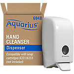 Dispensador de jabón Kimberly Clark Professional Aquarius blanco 1 l