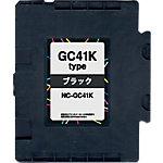 Cartucho de tinta Ricoh original gc 41k negro 405761