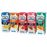 Bebida de zumo de frutas y leche DON SIMON Tropical 21 unidades