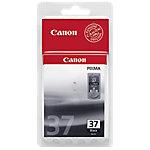 Cartucho de tinta Canon original pg 37 negro