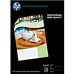 Papel fotográfico HP Profesional A4 mate 180 g