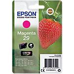 Cartucho de Tinta Epson Strawberry Singlepack Magenta 29 Claria Home Ink C13T29834012