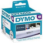Etiqueta de dirección DYMO LabelWriter 1983172 8,9 (a) x 3,6 (h) cm blanco 260 etiquetas