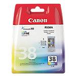 Cartucho de tinta Canon Original CL 38 3 Colores