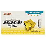 Barra de tinta sólida Xerox original 108r00725 amarillo 3 unidades