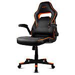 Silla gaming DRIFT DR75 negro, naranja
