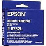 Cinta para impresora Epson original C13S015053 negro