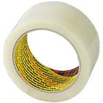 Cinta de embalaje Scotch Clásico 50 mm x 66 m transparente 6 rollos
