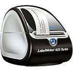 Impresora de etiquetas DYMO LabelWriter 450 Turbo