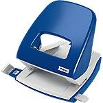 Perforador Petrus 62 Azul 30 hojas 2 taladros