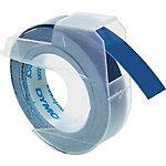 Cinta para impresora de etiquetas DYMO S0898140 azul 0,9 (a) x 300 (l) cm