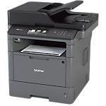 Impresora Brother MFC L5750DW monocromático láser