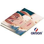 Cartón pluma Canson Classic B1 blanco hojas
