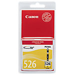 Cartucho de tinta Canon Original CLI 526Y Amarillo
