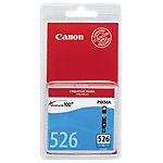 Cartucho de tinta Canon Original CLI 526C Cian