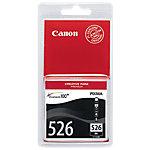 Cartucho de tinta Canon Original CLI 526BK Negro