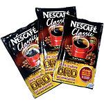 Sobre con café Nescafé Clásico 100 unidades