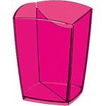Cubilete CEP Happy rosa poliestireno 7,4 (a) x 9,5 (h) x 7,4 (p) cm