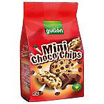Mini galleta Gullón Choco Chips 12 unidades