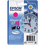 Cartucho de tinta Epson Original 27XL Magenta C13T27134012