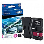 Cartucho de tinta Brother original lc985mbp magenta