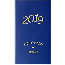 Dietario anual Ingraf 2/3 2/3 A4