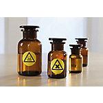 Etiqueta adhesiva Avery L4774 8 Amarillo 32 etiquetas por paquete