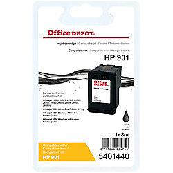 Cartucho de tinta Office Depot Compatible
