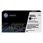 Tóner HP 507X, 11000 páginas, Negro, 1 pieza(s) CE400X