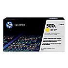 Tóner HP 507A, 6000 páginas, Amarillo, 1 pieza(s) CE402A