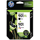 Cartucho de tinta HP original 901xl