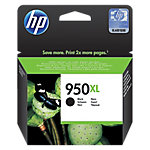 HP 950XL CN045AE Cartucho de tinta Original Negro Alta Capacidad