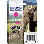 Cartucho de tinta Epson original 24xl magenta c13t24334012
