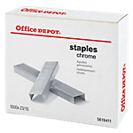 Grapas Office Depot 23