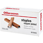 Grapas Office Depot 24