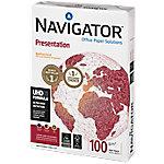 Papel Navigator Presentation A4 100 g