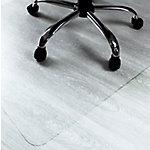 Alfombra de silla Office Depot suelo blando rectangular policarbonato 120 x 90 cm