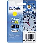 Cartucho de tinta Epson original 27xl amarillo c13t27144012