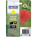 Cartucho de tinta Epson original 29xl amarillo c13t29944012