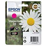 Cartucho de tinta Epson original 18 magenta c13t18034010