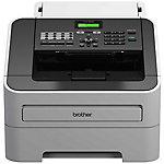 Fax láser Brother 2840