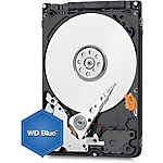 Disco duro interno Western Digital Blue PC Mobile, 2.5